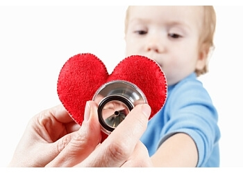 Sarnia cardiologist Dr. George Farag, MBBCh, FRCPC, FACC