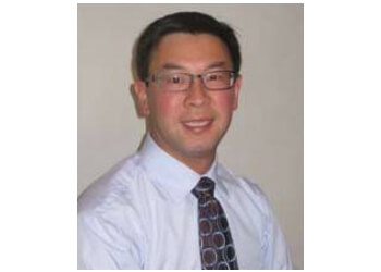 Airdrie optometrist DR. GEORGE FUNG, B.SC (HONS.), OD