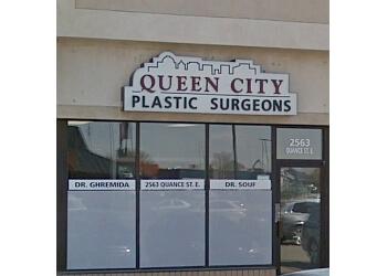 Regina Plastic Surgeon Dr. Ghremida