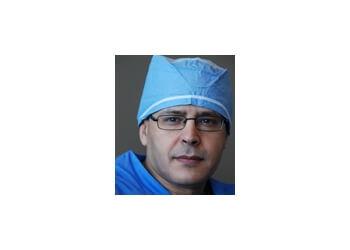 Regina plastic surgeon Dr. Ghremida, MD, FRCSC