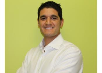 Vaughan chiropractor Dr. Giuseppe (Joe) Caruana, DC