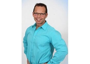 Airdrie chiropractor Dr. Glen Johanson