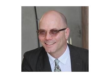 Halifax neurologist Dr. Gordon Gubitz, PhD, FRCPC
