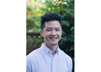 Abbotsford pediatric optometrist Dr. Gordon Lam, OD