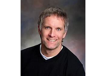 Moncton cosmetic dentist Dr. Gordon Reid, DDS