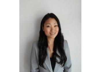 Surrey optometrist Dr. Grace Wong, OD