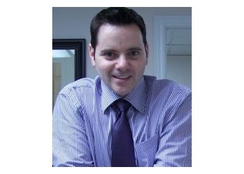 Norfolk orthodontist Dr. Greg Dugas, DDS