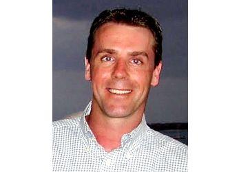 Hamilton chiropractor Dr. Greg Goodbrand, DC