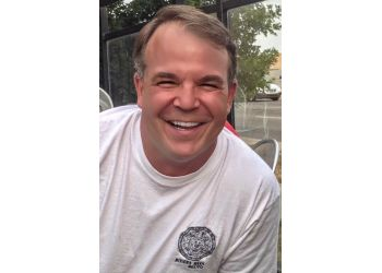 Grande Prairie chiropractor Dr. Greg Haman, DC