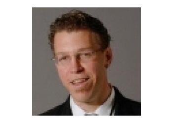 Vancouver podiatrist Dr. Gregory Laakmann, DPM