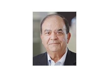 Winnipeg plastic surgeon Dr. Gur Balbir Singh