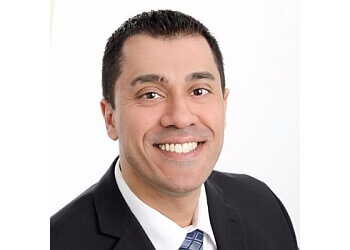 Delta cosmetic dentist Dr. Gurinder Chahal, DMD