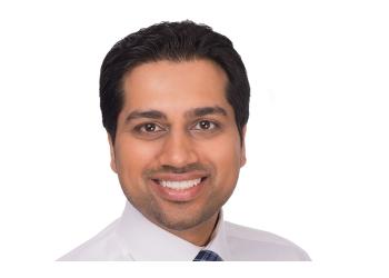 Langley dentist Dr. Gurpreet Sidhu, DDS