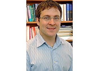 Moncton urologist Dr. Guy Breault, MD, FRCS (c)