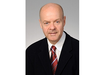 Sherbrooke gynecologist Dr. Guy Waddell, MD