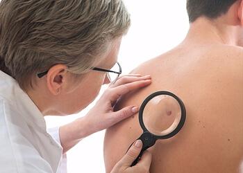 Oshawa dermatologist Dr. H. Jakubovic, MD