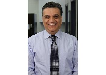 Dr. H. Sarrafan, DDS