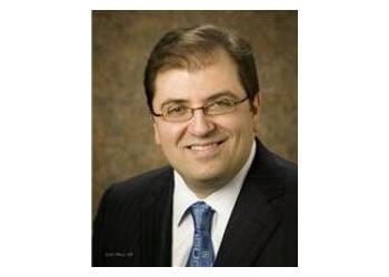Edmonton ent doctor Dr. Hadi Seikaly