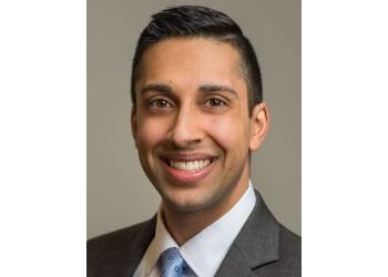 Burnaby chiropractor Dr. Hafeez Merani, DC