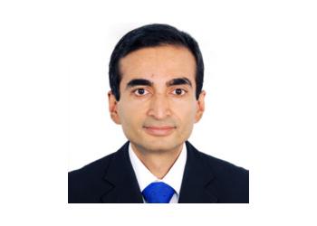 Kelowna endocrinologist Dr. Haiju Chirayath - KELOWNA GENERAL HOSPITAL