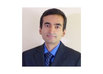Dr. Haiju Chirayath, MD Kelowna Endocrinologists