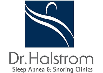 Vancouver sleep clinic DR. HALSTROM SLEEP APNEA & SNORING CLINICS