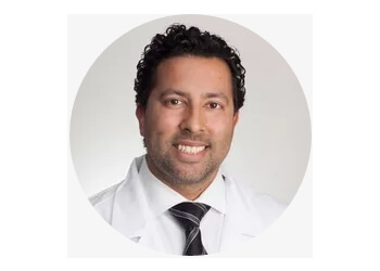 Oakville primary care physician Dr. Hanif Jamal MD, B.Sc., CCFP