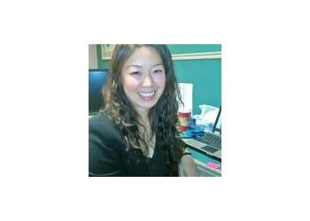 Dr. Hannah Han, O.D. New Westminster Pediatric Optometrists
