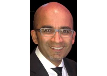 Edmonton dentist Dr. Harbuksh Sekhon, DMD