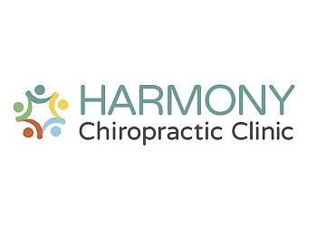 Dr. Harmony Mir, BMUS, DC Kelowna Chiropractors