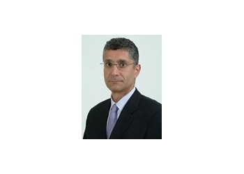 London urologist Dr. Hassan Razvi, MD