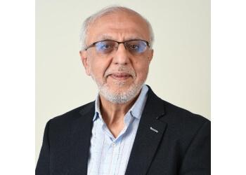 Markham pediatrician Dr. Hyder Fazal MD, FRCPC, FAAP, CTH