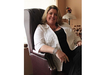 Kelowna psychologist Dr. Heather McEachern, Ph.D, R. Psych
