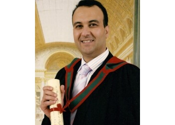 Vancouver ent doctor Dr. Heitham Gheriani
