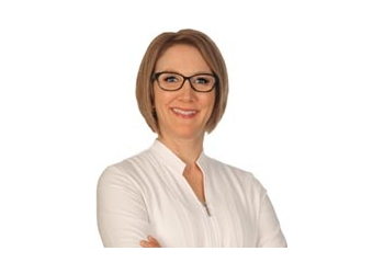 Moncton orthodontist Dr. Helene Huard, DDS