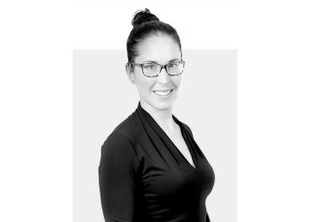 Quebec dermatologist Dr. Helene Veillette, MD