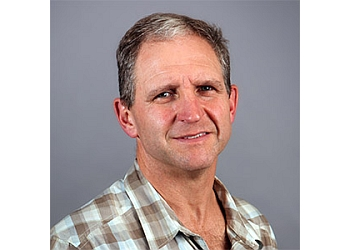 Prince George orthopedic Dr. Hendrik Dreyer, MD