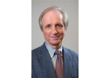 Hamilton endocrinologist Dr. Hertzel Gerstein, MD