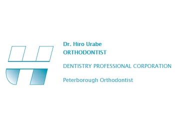 Peterborough orthodontist Dr. Hiro Urabe, DDS