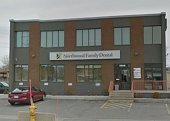 Thunder Bay children dentist Dr. Hoda Kowsari, DDS