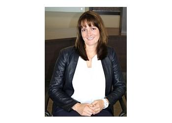 Saskatoon dentist Dr. Holly Dunlop, DMD