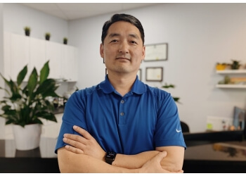 Langley chiropractor Dr. Hoseon Song, DC