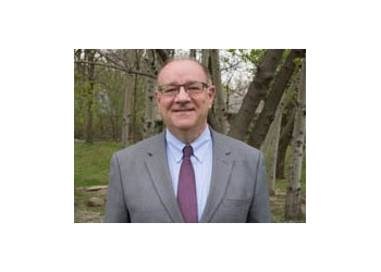 Oakville psychologist Dr. Howard Bernstein, Ph.D, C. Psych.