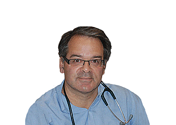 Halifax primary care physician Dr. Howard Conter, MD