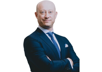 Ottawa plastic surgeon Dr. Howard Silverman