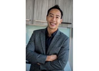 Airdrie dentist Dr. Hubert Ng, DMD