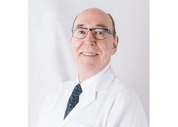 Mississauga plastic surgeon Dr. Hugh McLean