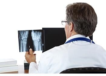 Calgary orthopedic Dr. Hugh R. Dougall, MD, FRCS(C)