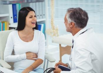 Regina gynecologist Dr. Huse Kamencic, MD