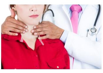 Ottawa endocrinologist Dr. Hussein Abujrad